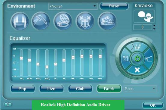 تحميل برنامج تعريف الصوت لاى جهاز كمبيوتر