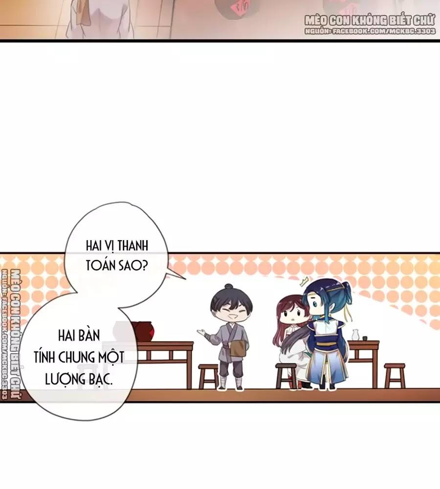 Bách Yêu Dị Văn chap 79 - Trang 102