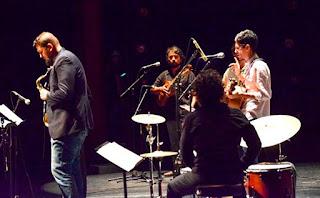 "Proyecto ""Toktli"" hace vibrar el Festival Colima Jazz - México / stereojazz"