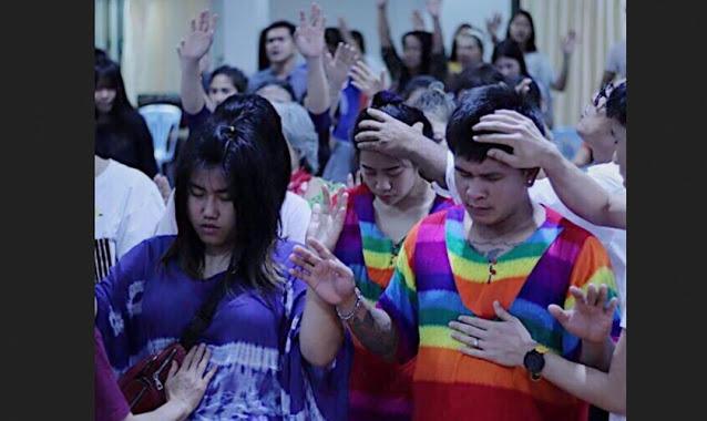 Missionários veem mensagem do Evangelho crescer na Tailândia, país de maioria budista