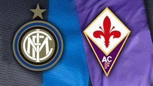 Internazionale Milano – Fiorentina