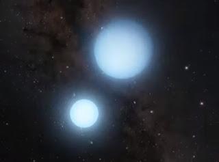 Ένα διπλό αστέρι…