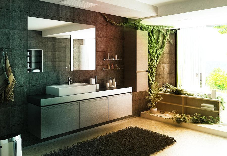 Mi Casa mi Plano: Cuartos de Baño