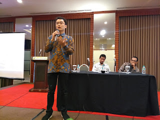 workshop jurnalisme seluler