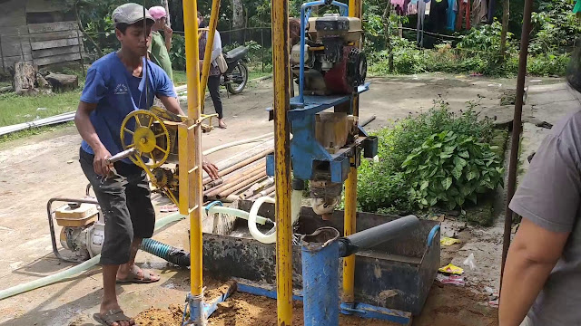 Melayani Jasa Geolistrik Sumur Bor Pekalongan, Jawa Tengah