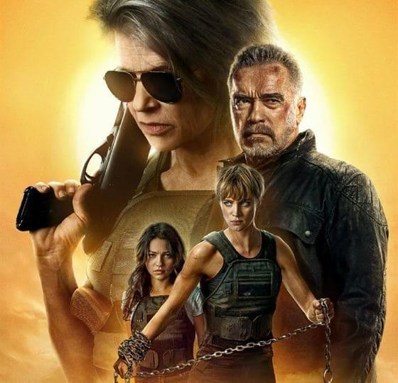 Terminator: Destino Oscuro. La Crítica (Sin Spoilers)