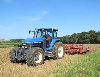 सपने में ट्रैक्टर देखना | sapne mein tractor dekhana