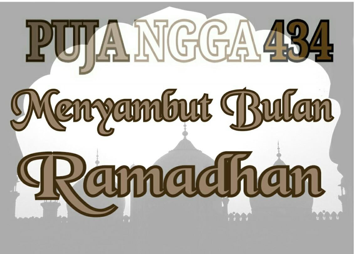 Kata Kata Panduan Bulan Ramadhan Yang Penuh Berkah Kata Kata