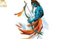 Ram Navami 2021 whatsapp status video download