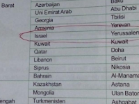 Kepala Kurikulum Nasional Ngaku Kecolongan Ada Buku SD Sebut Yerusalem Ibu Kota Israel