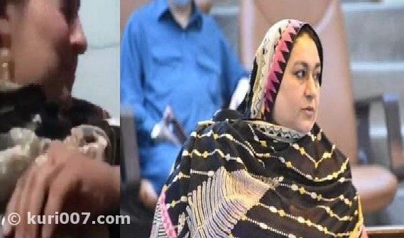 Asia Khattak Video – Leaked Video of PTI MPA Asia Khattak