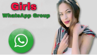 Girls Whatsapp Group