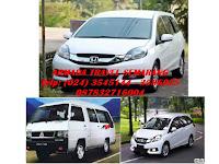 Jadwal Travel Armada Inter City Semarang - Bandung PP