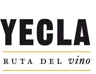 logo ruta del vino yecla