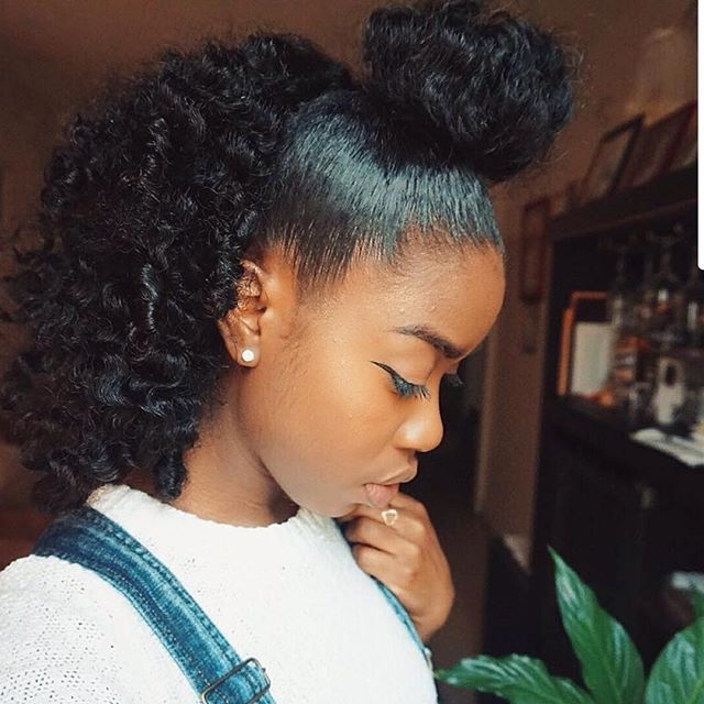 Video: 3 Super cute styles for your natural hair