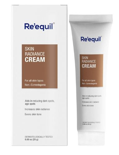 RE' EQUIL Skin Radiance Cream