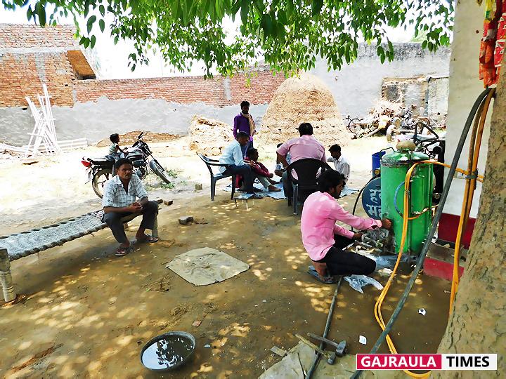 sadullapur-village-gajraula-amroha-pic