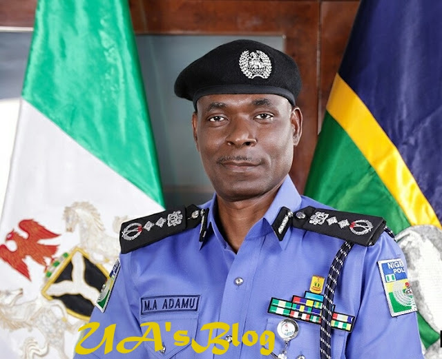 IGP Threatens To Penalize Commanders For Misconduct and Violating Citizens Rights