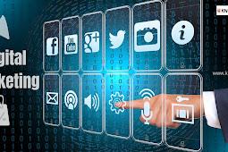 ଜାଣନ୍ତୁ ଡିଜିଟାଲ ମାର୍କେଟିଙ୍ଗ(Digital Marketing) ଦ୍ୱାରା କିପରି ବ୍ୟବସାୟ ବୃଦ୍ଧିକରିପାରିବେ ?