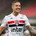 Alexandre Pato defende Bolsonaro e vira piada entre famosos