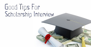 Scholarship Interview Questions And Answers