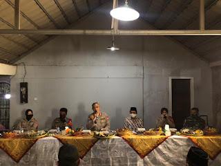 Dirbinmas Polda Metro Jaya Bersilahturahmi dengan Da'i Kamtibmas di  DKI Jakarta