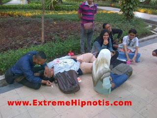 Hypnosis | Hipnotis | Hipnoterapi | Belajar hipnotis