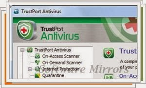 Trustport Antivirus 2014 14.0.1.5248 Download