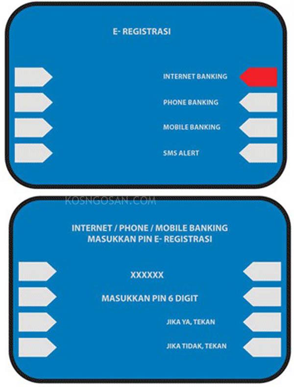 daftar internet banking panin
