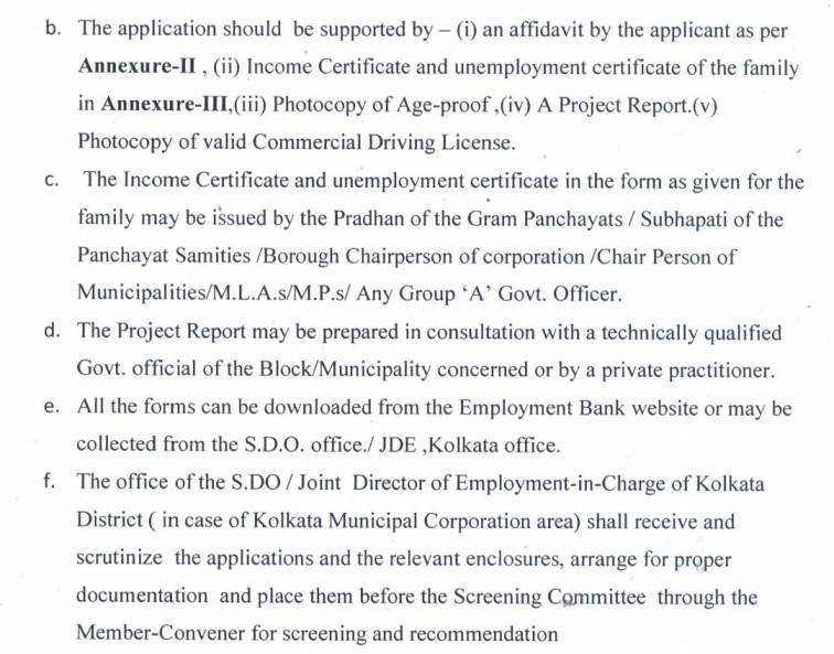 Gatidhara Prakalpa documents