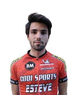 Raul Bustillo Esteve Chozas Team