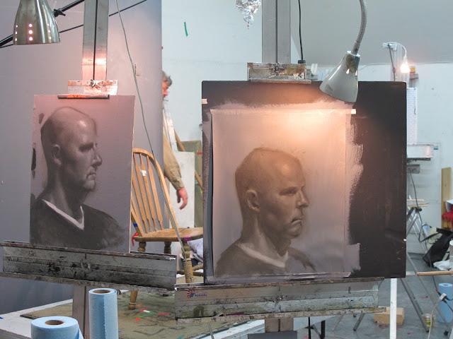 Seattle Atelier, Michael Lane Seattle