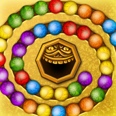 Download Marble Woka Woka: Marble Puzzle & Jungle Adventure For Android XAPK