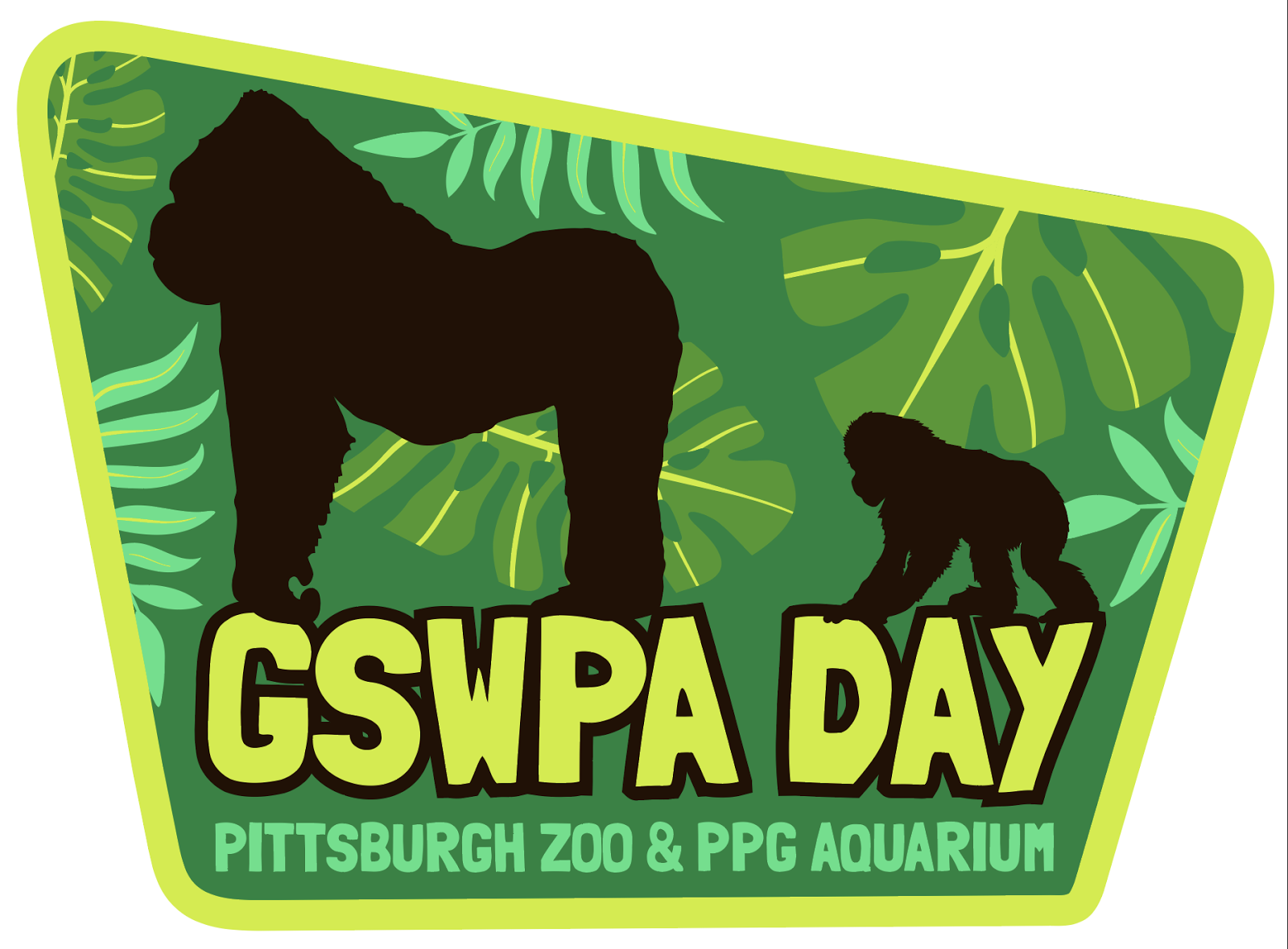 Girl scouts western pennsylvania going to girl scout day at the going to girl scout day at the pittsburgh zoo check out this awesome schedule of fun publicscrutiny Gallery