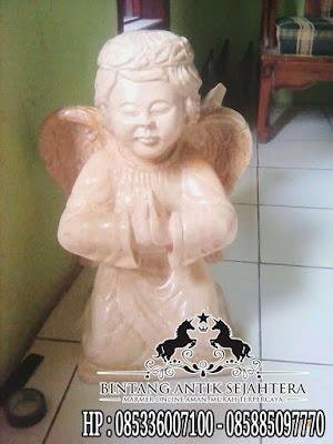 patung malaikat