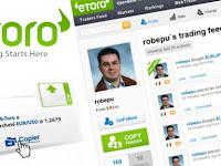 Cara Investasi Copy Trader Di eToro