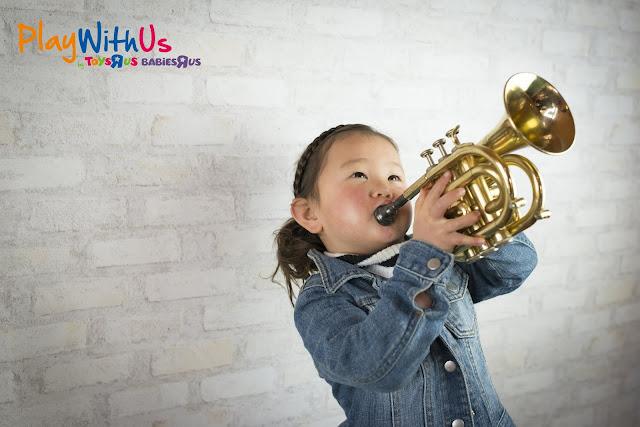 commencer instrument de musique enfants