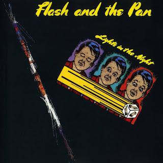 EL RINCON DE LUIS: FLASH AND THE PAN - Lights In The Night
