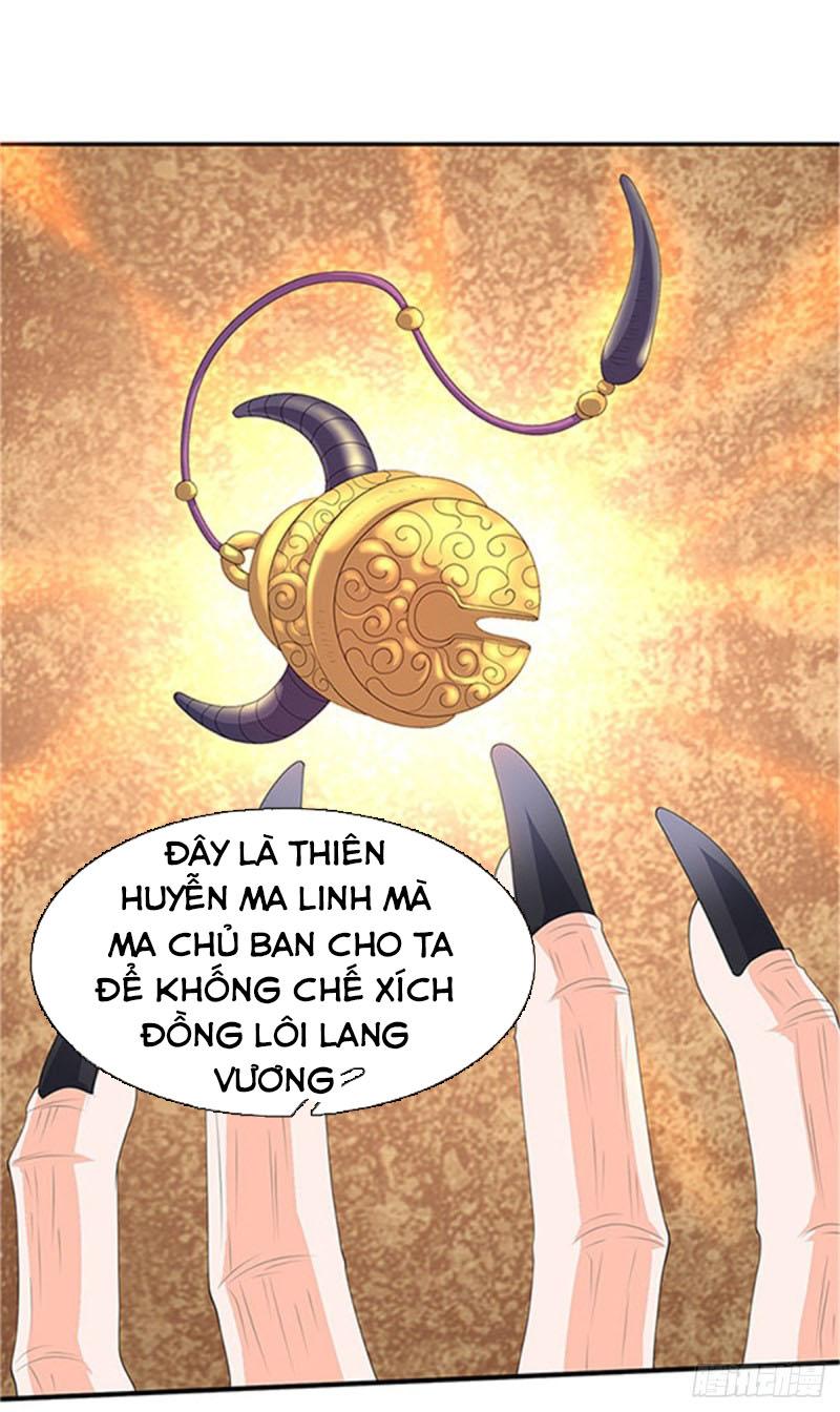 Vạn Cổ Thần Vương chap 118 - Trang 6