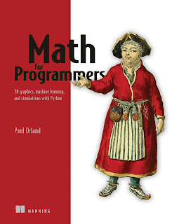 Math for Programmers PDF