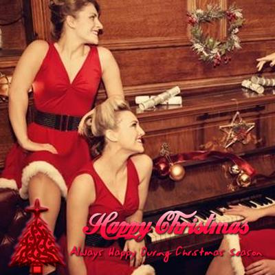 Christmas-Entertainment