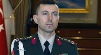 Cumhurbaşkanı Tayyip Erdoğan'ın Başyaveri Albay Ali Yazıcı için gözaltı kararı