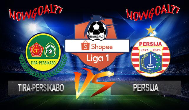 Prediksi Tira-Persikabo VS Persija 16 Juli 2019