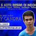 Boy Candra Penulis Asal Sumatera Barat Tur 5 Kota Besar di Indonesia