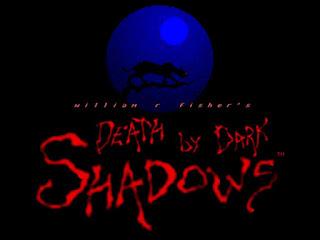 Death by Dark Shadows