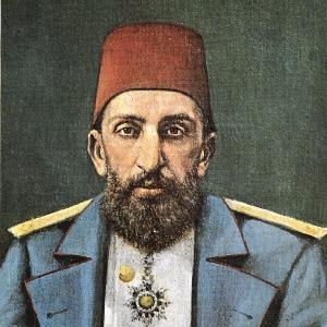 Sultan Abdülhamit