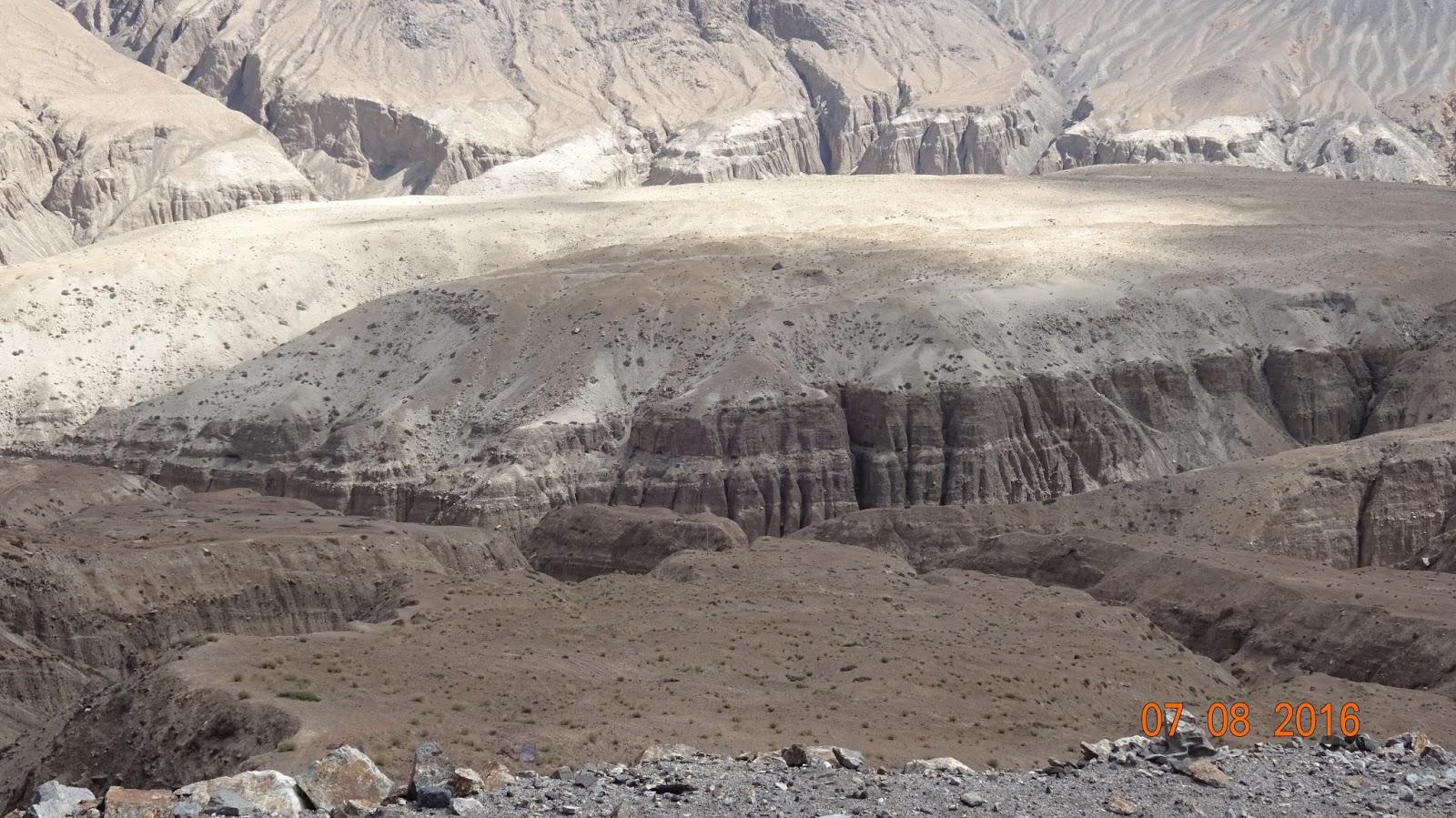 Leh Ladakh Tour Package Kundu Special