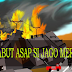 #LATCER  2 - Kabut Asap Kebakaran