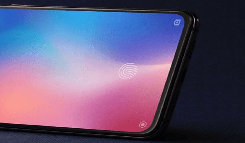 Xiaomi Mi A3 may come with in-display fingerprint scanner