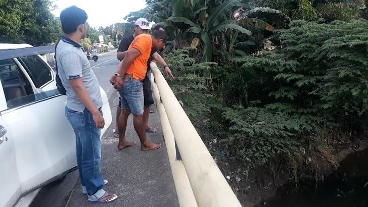 Begini Motif Pembunuhan Joko Wirawan yang Mayatnya Dibuang ke Sungai Cimpu